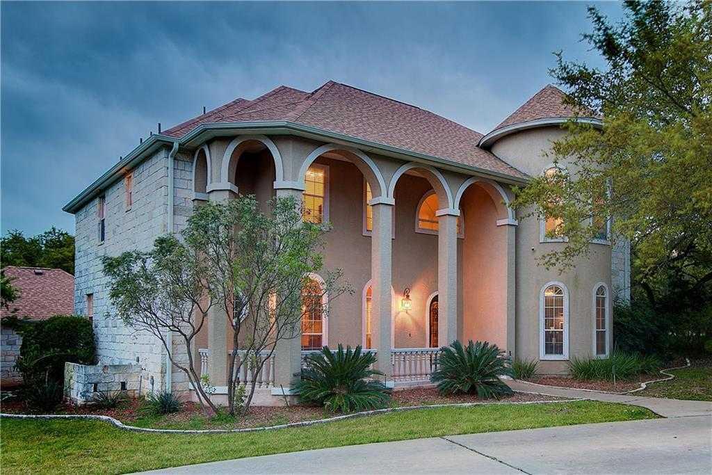 $600,000 - 5Br/4Ba -  for Sale in Lakeway Sec 16, Lakeway