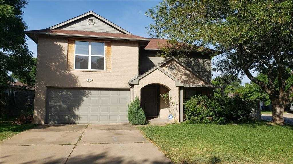 $213,000 - 4Br/3Ba -  for Sale in North Creek Sec 01, Leander