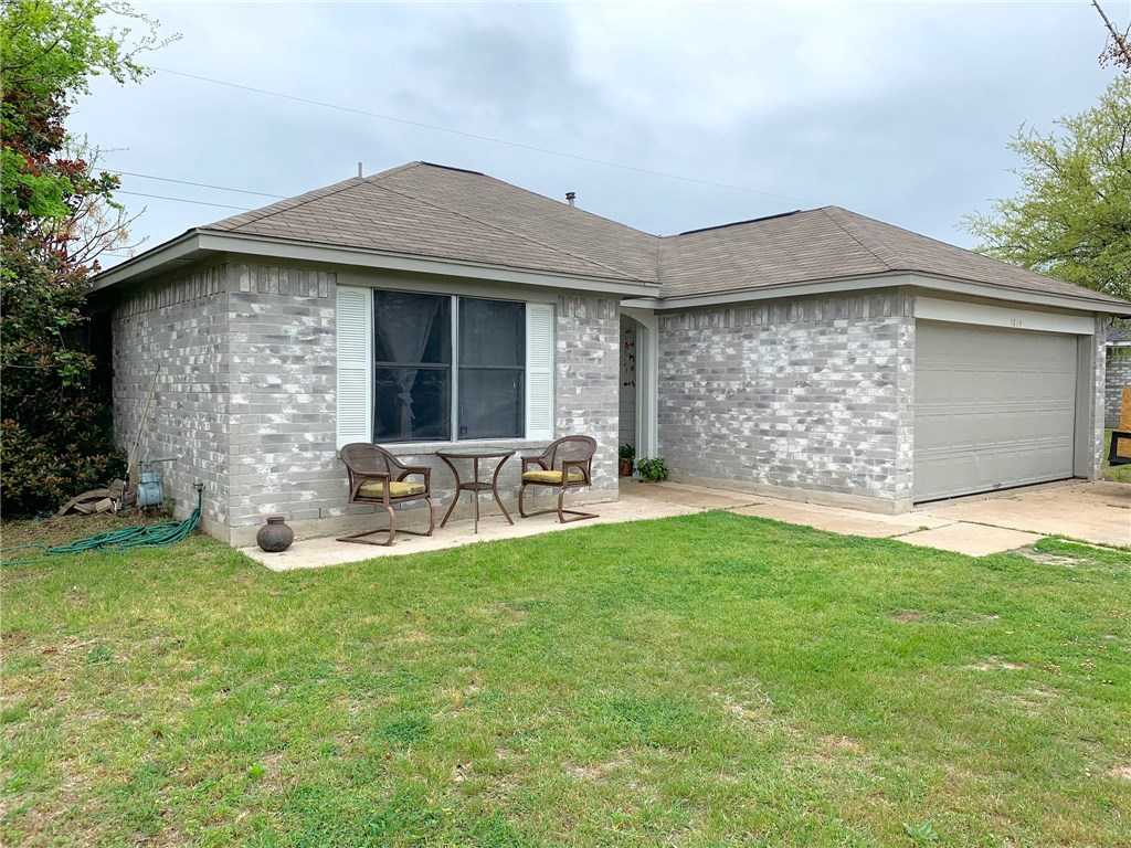 $200,000 - 4Br/3Ba -  for Sale in North Creek 2, Leander
