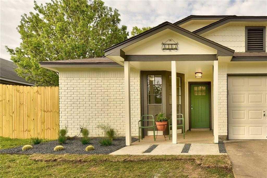 $335,000 - 3Br/2Ba -  for Sale in Quail Hollow Sec 5 A, Austin