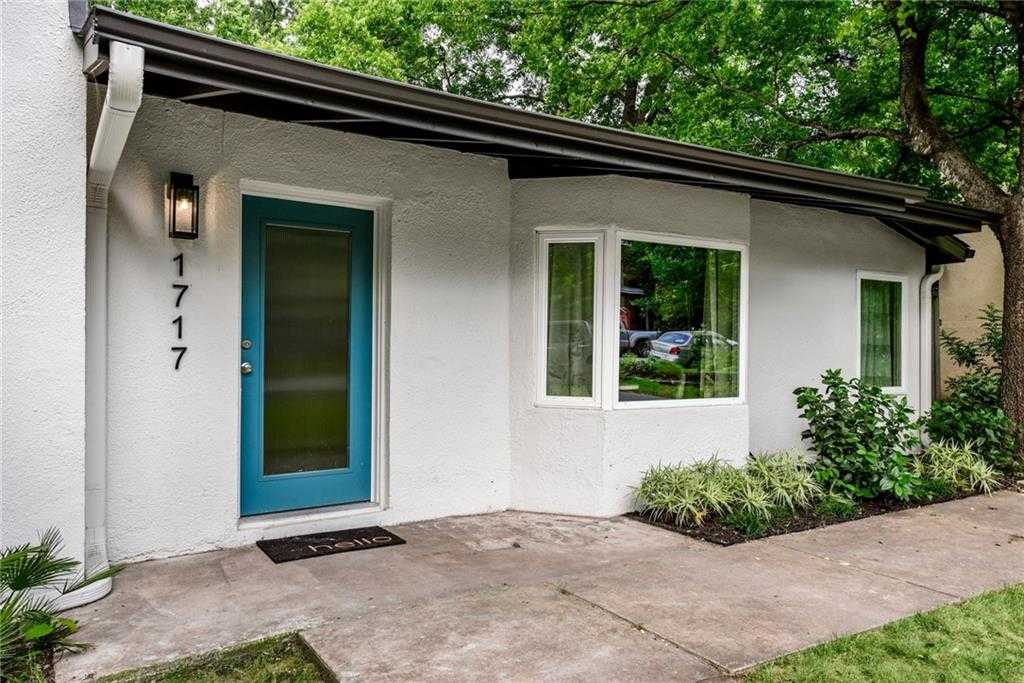 $499,500 - 3Br/2Ba -  for Sale in Giles Place Sec 01, Austin