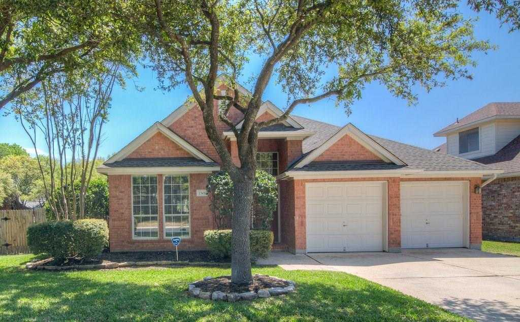 $369,900 - 3Br/2Ba -  for Sale in Scofield Farms Ph 08 Sec 01, Austin