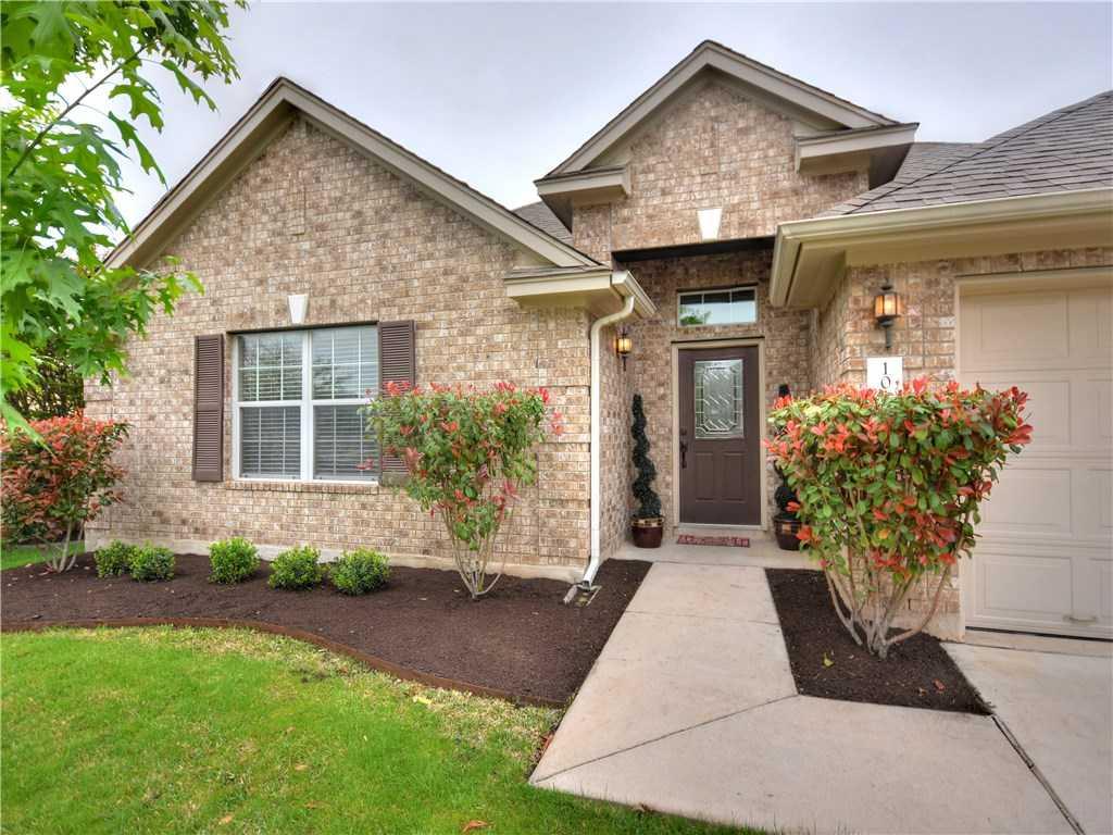 $350,000 - 4Br/3Ba -  for Sale in Forest Oaks Sec 14, Cedar Park
