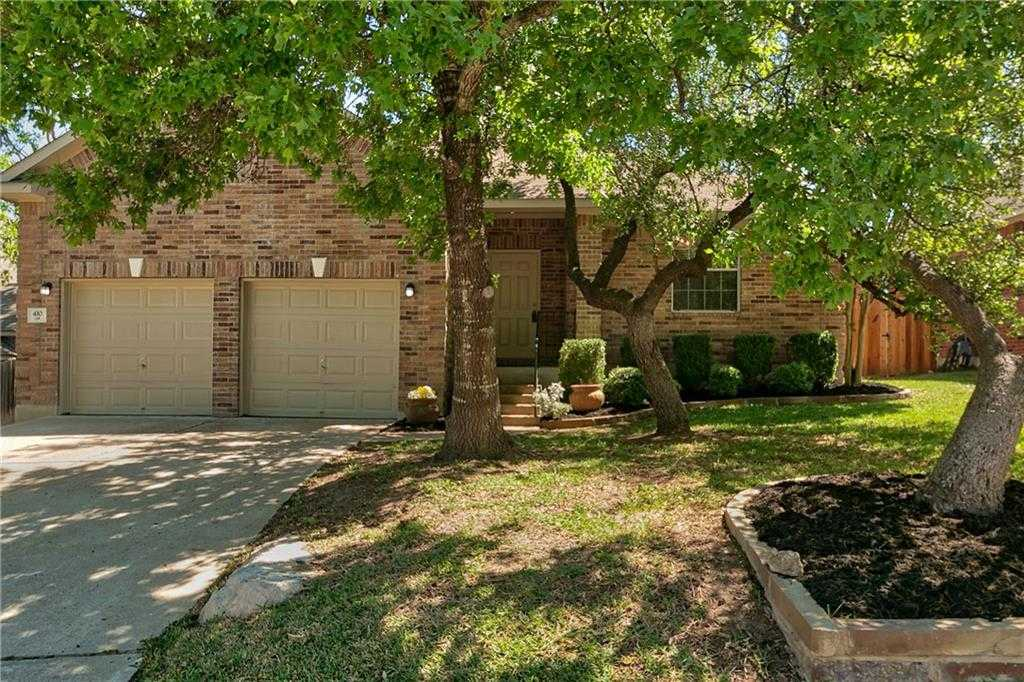 $265,000 - 3Br/2Ba -  for Sale in Vista Ridge Ph 03, Leander