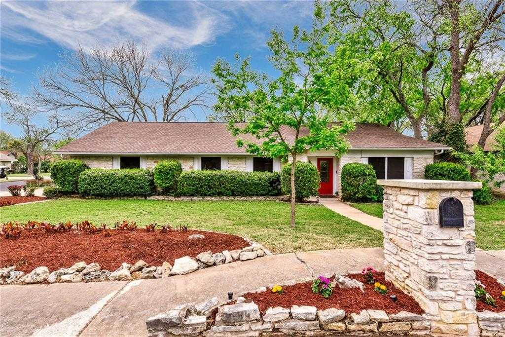 $375,000 - 4Br/3Ba -  for Sale in Village 02 At Anderson Mill, Austin