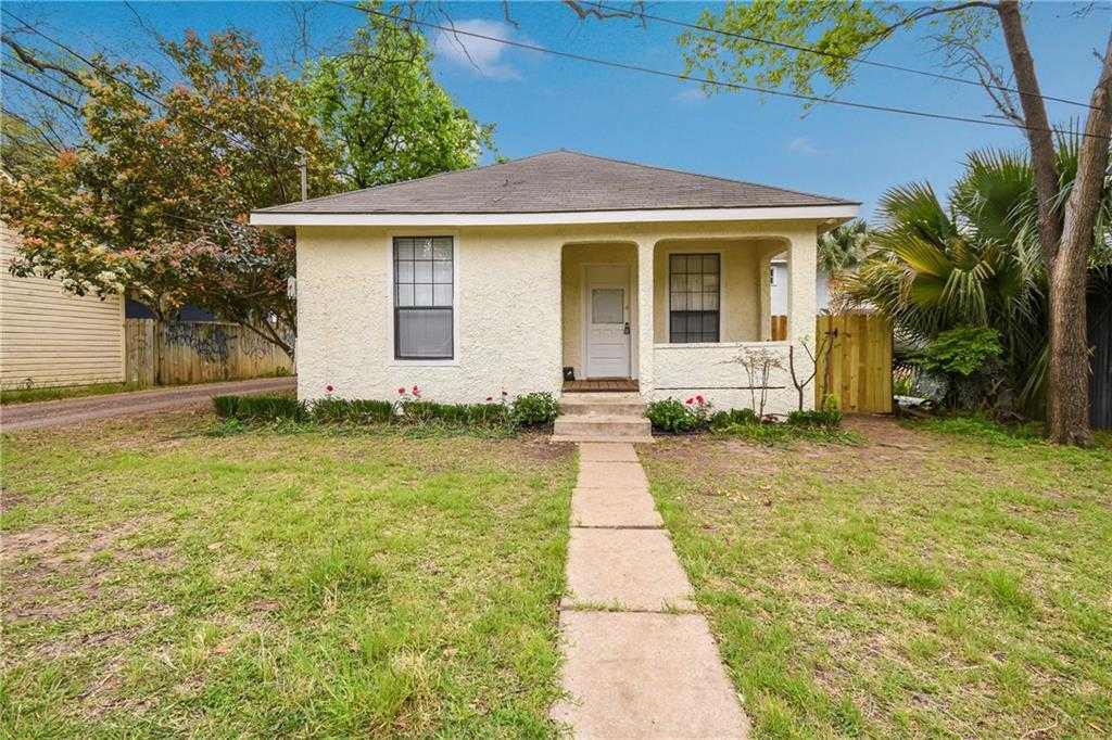$389,000 - 2Br/1Ba -  for Sale in Hyde Park Add 01, Austin