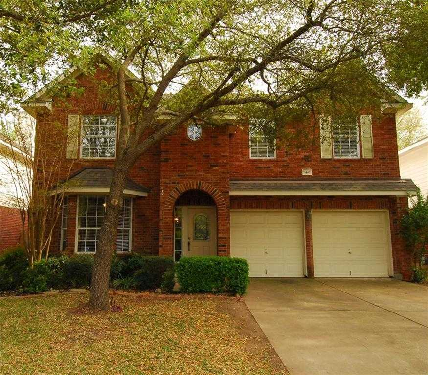 $335,000 - 4Br/3Ba -  for Sale in Stone Canyon Sec 06c, Round Rock