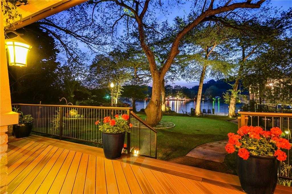 $5,850,000 - 5Br/5Ba -  for Sale in Rivercrest Add Sec 01, Austin