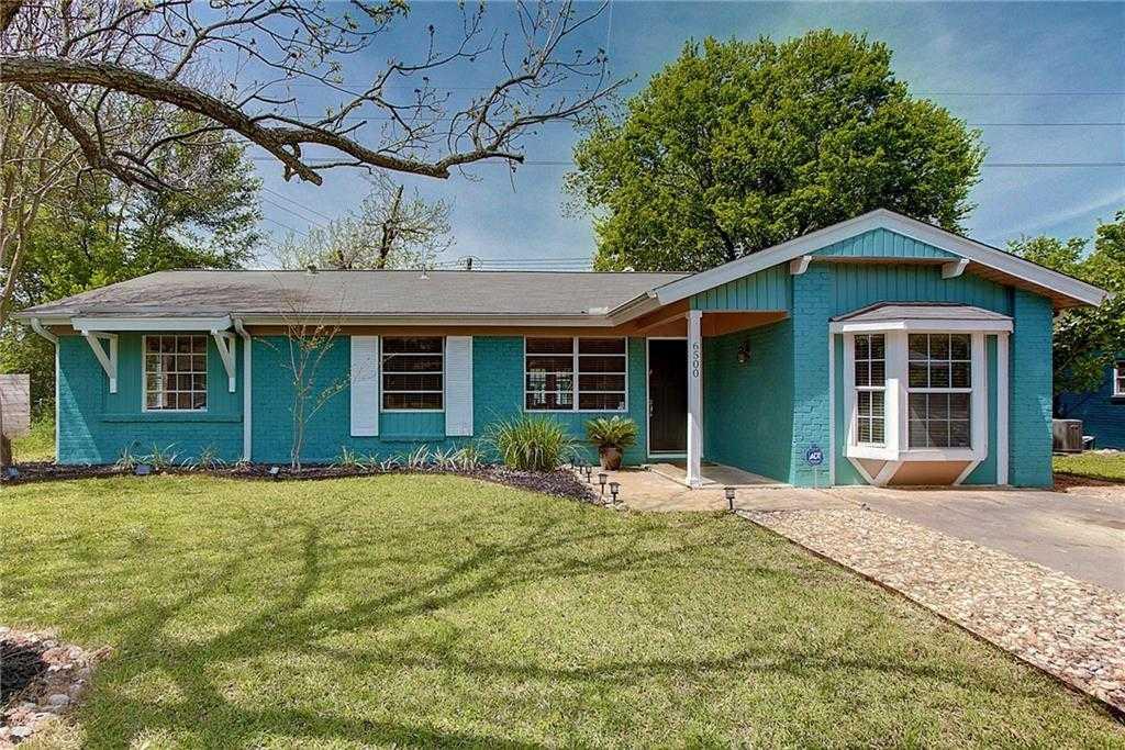 $415,000 - 4Br/3Ba -  for Sale in University Hills, Austin
