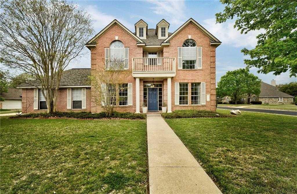 $531,000 - 5Br/3Ba -  for Sale in Shady Hollow Sec 02-a Ph 02, Austin