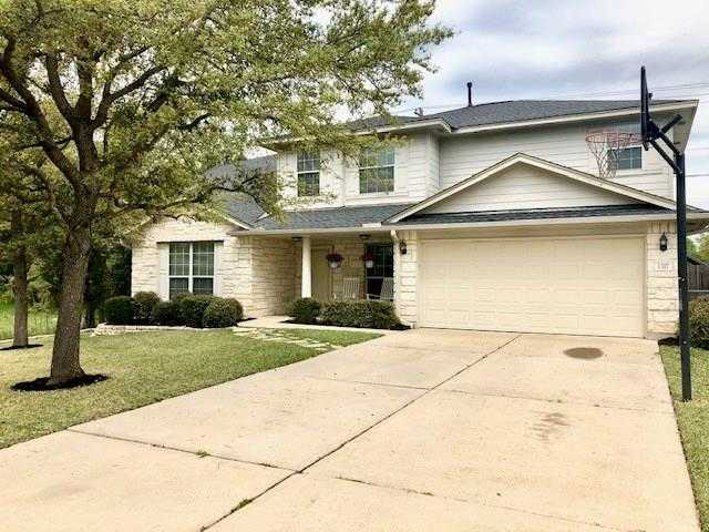 $296,900 - 4Br/3Ba -  for Sale in Block House Creek Ph G, Leander