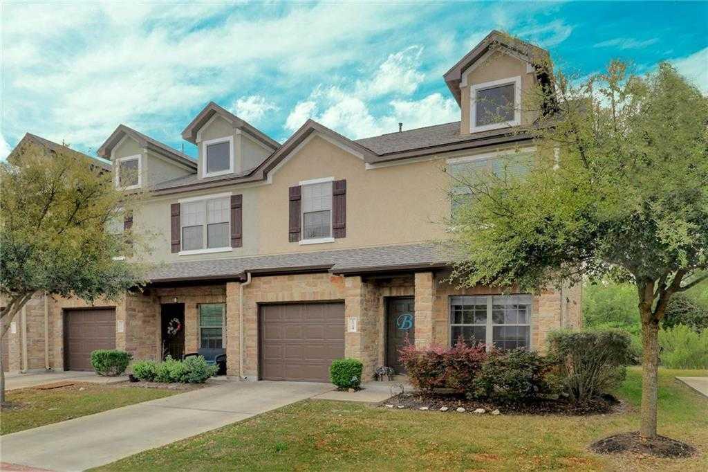 $225,000 - 3Br/3Ba -  for Sale in Cypress Creek Townhomes, Cedar Park