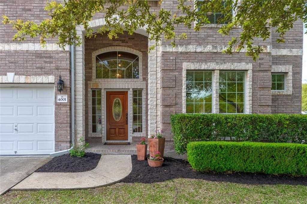 $439,900 - 4Br/4Ba -  for Sale in Forest Creek Sec 19, Round Rock