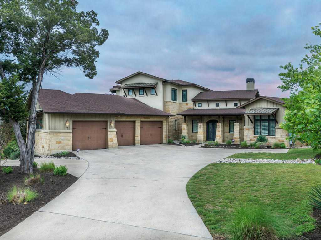 $995,000 - 4Br/5Ba -  for Sale in Grand Mesa At Crystal Falls, Leander