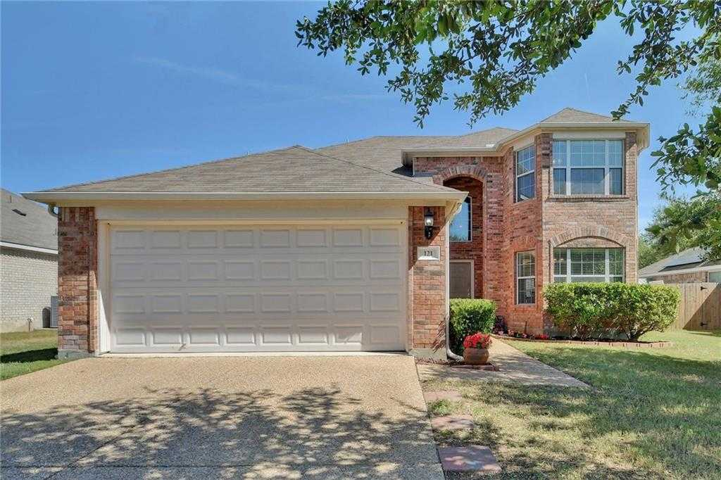 $265,000 - 4Br/3Ba -  for Sale in Summerlyn Ph P-2, Leander