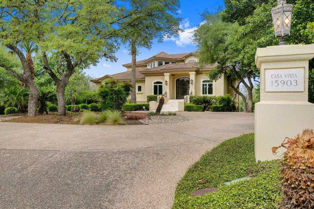 $1,449,000 - 4Br/5Ba -  for Sale in Vineyard Bay Ph 01, Austin