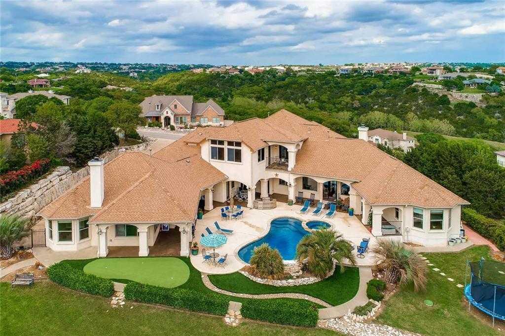$1,270,000 - 6Br/6Ba -  for Sale in Grand Mesa At Crystal Falls, Leander
