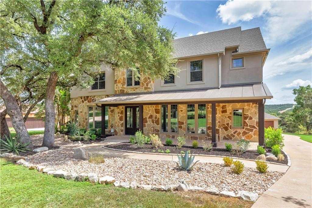 $879,900 - 5Br/4Ba -  for Sale in Grand Mesa At Crystal Falls Ii, Leander