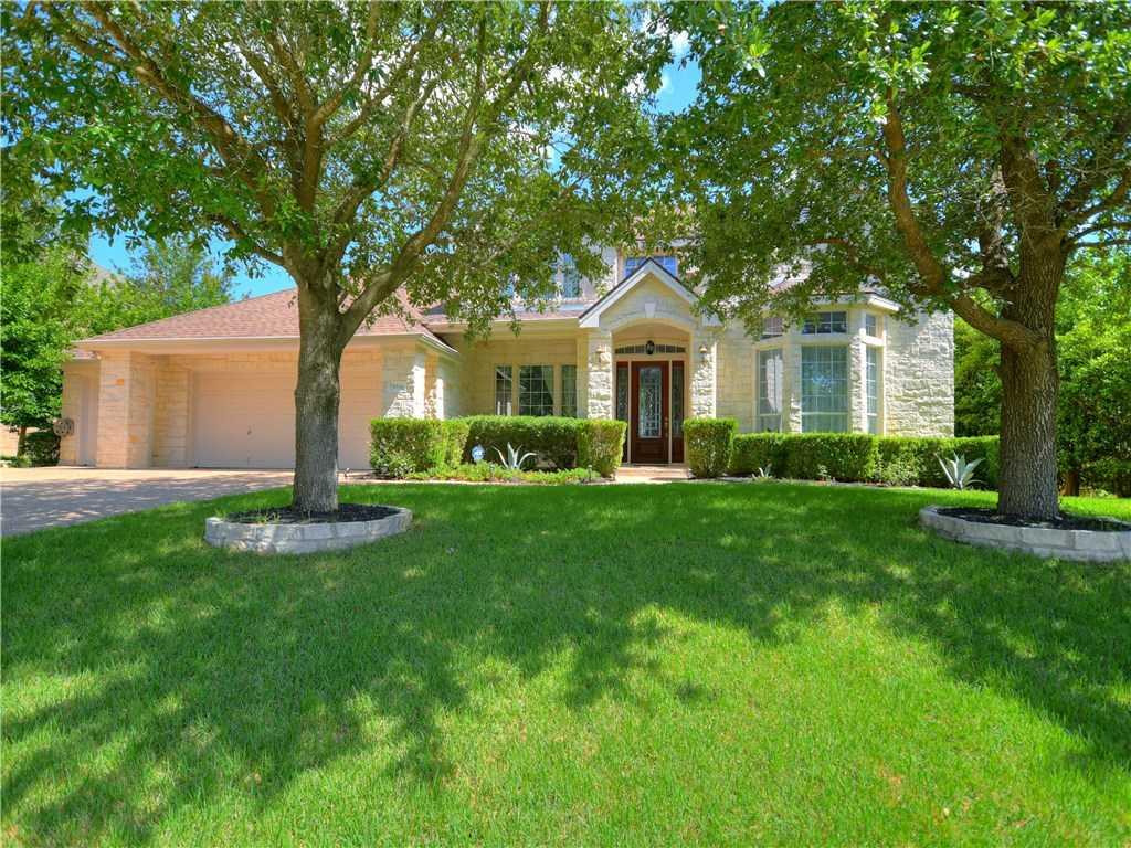 $849,000 - 4Br/4Ba -  for Sale in River Place Sec 15, Austin