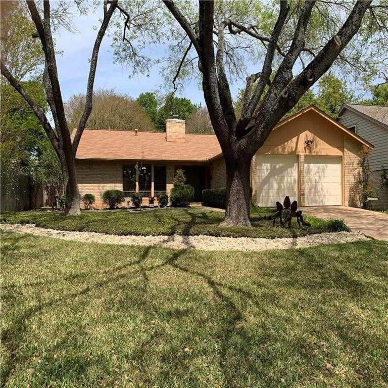 $409,950 - 4Br/2Ba -  for Sale in Balcones Woods Sec 03a, Austin