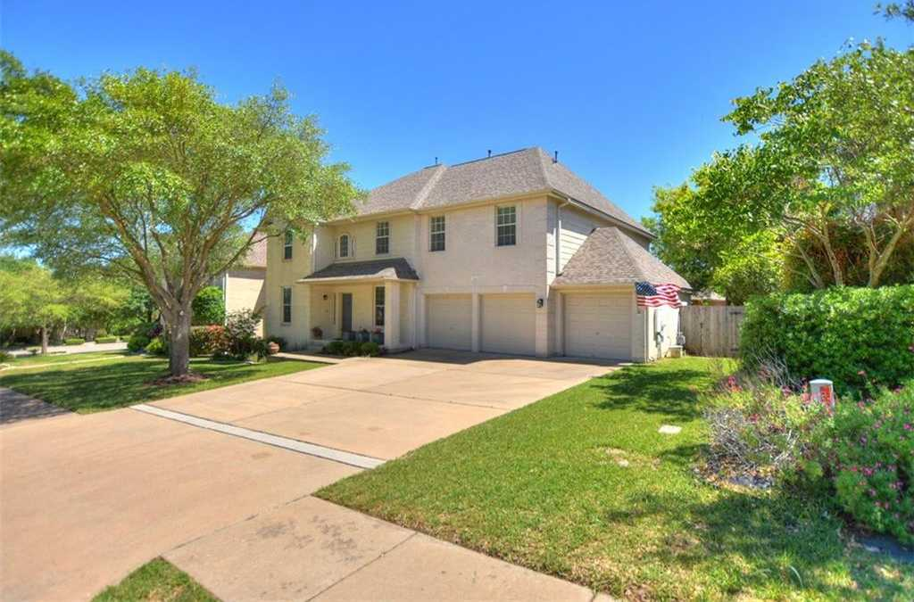 $399,900 - 5Br/4Ba -  for Sale in Forest Creek Sec 10, Round Rock