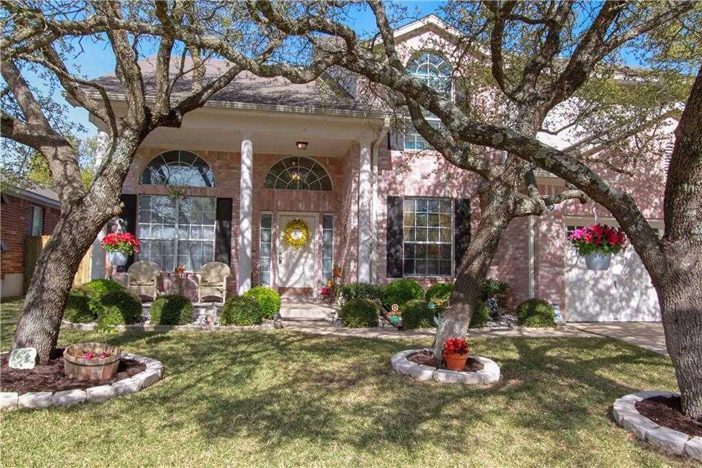 $332,000 - 4Br/3Ba -  for Sale in Gann Ranch Sec 02, Cedar Park