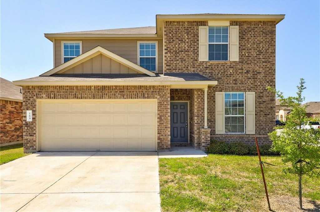 $254,000 - 4Br/3Ba -  for Sale in Summerlyn, Leander