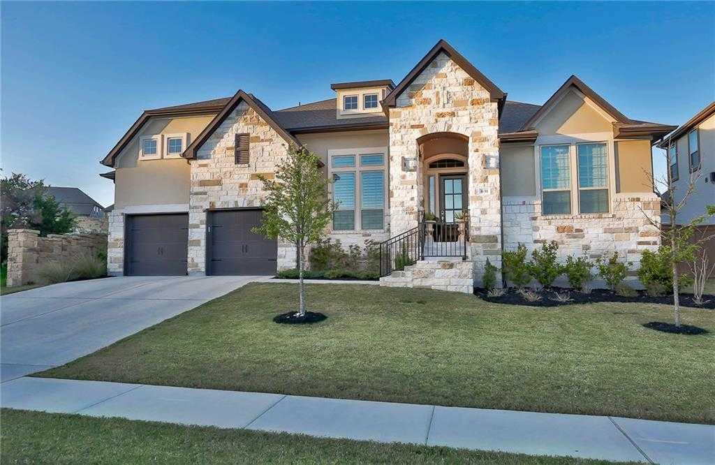 $585,000 - 4Br/4Ba -  for Sale in Belterra, Austin
