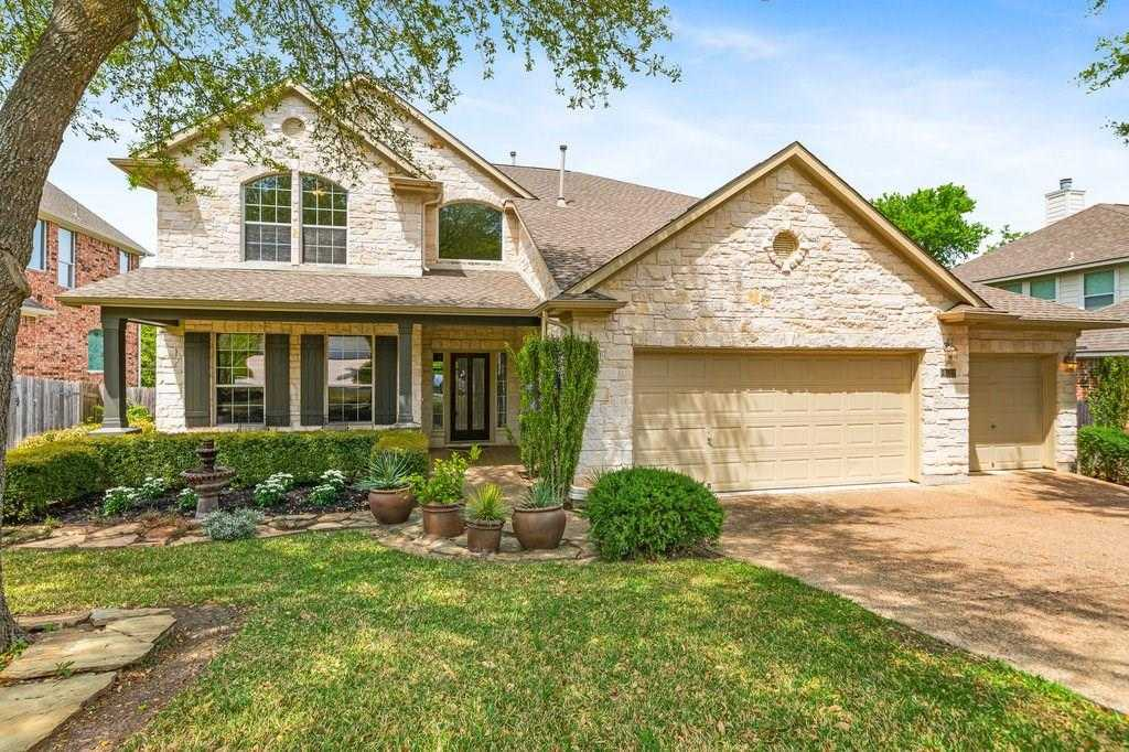 $425,000 - 4Br/3Ba -  for Sale in Stone Canyon Sec 08c, Round Rock