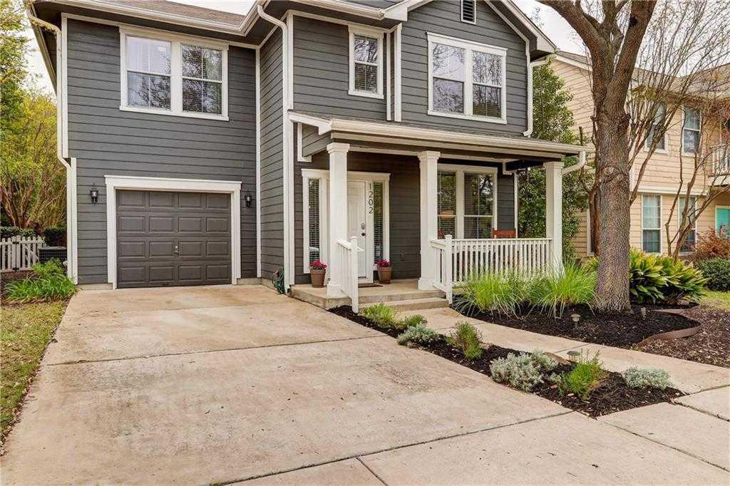 $299,000 - 3Br/3Ba -  for Sale in Forest Oaks Sec 2 Pud, Cedar Park