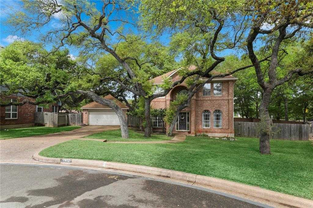 $425,000 - 3Br/3Ba -  for Sale in Legend Oaks Ph A Sec 02, Austin