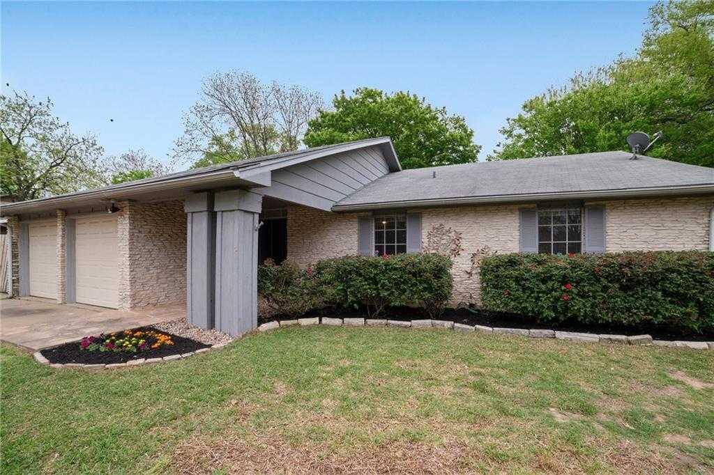 $265,000 - 3Br/2Ba -  for Sale in Quail Creek West Ph 02 Sec 12, Austin