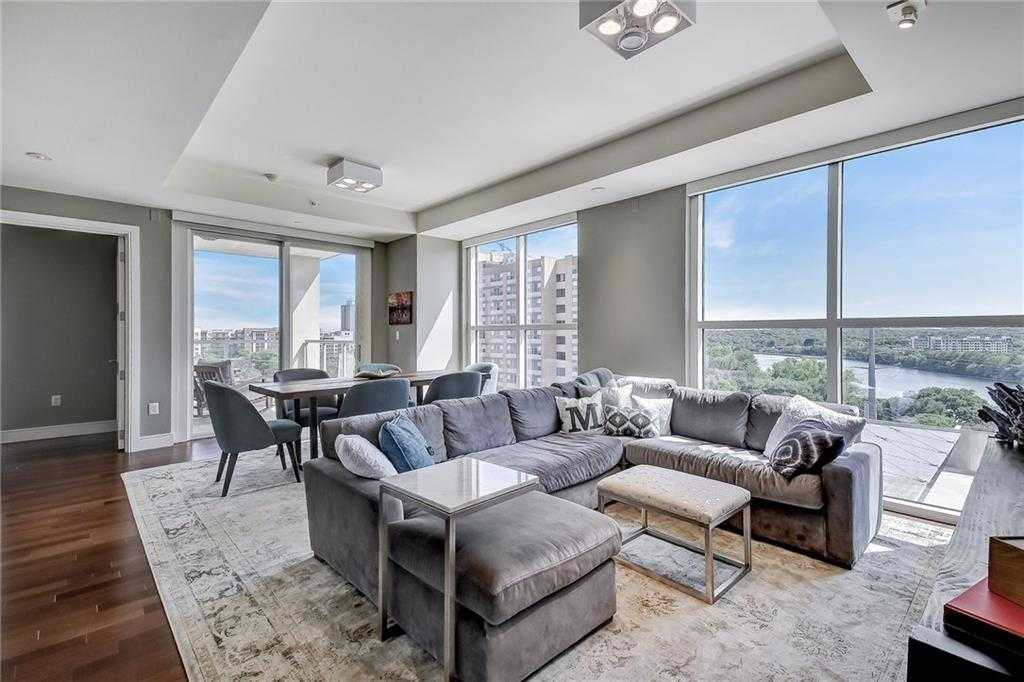 $1,550,000 - 2Br/3Ba -  for Sale in Town Lake Residences Condo, Austin