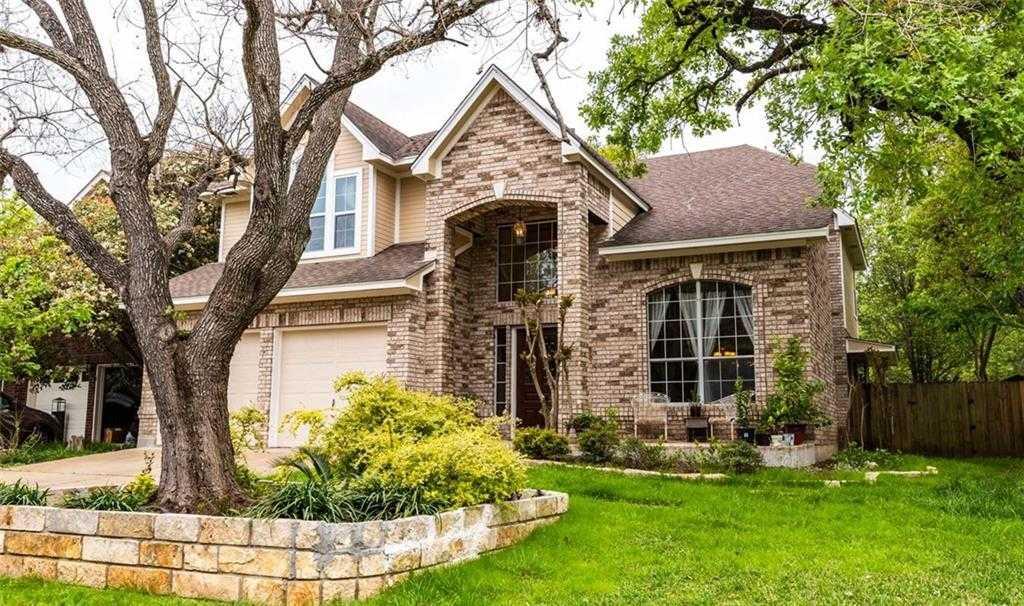 $489,000 - 4Br/3Ba -  for Sale in Circle C Ranch Ph B Sec 03, Austin