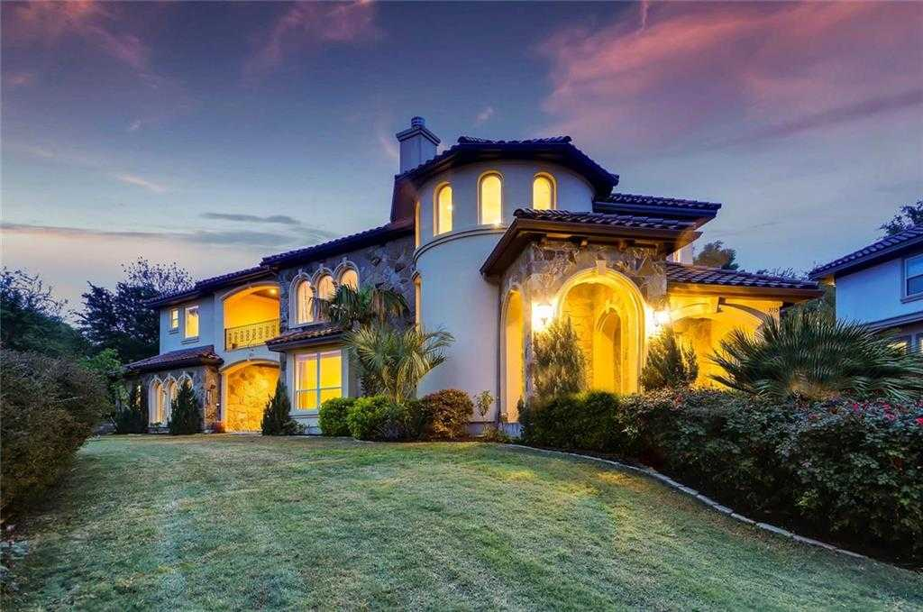 $899,900 - 5Br/4Ba -  for Sale in River Place Sec 15 Amd, Austin