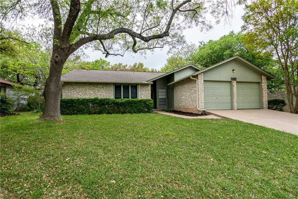 $399,900 - 3Br/2Ba -  for Sale in Balcones Woods Sec 3a, Austin