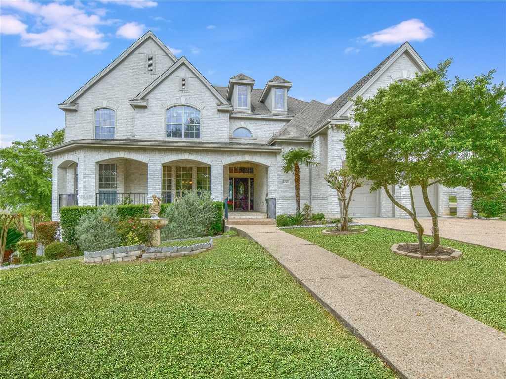 $769,000 - 4Br/4Ba -  for Sale in River Place Sec 15, Austin