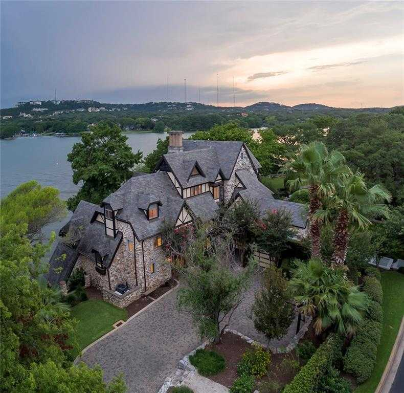$13,500,000 - 5Br/7Ba -  for Sale in Tarry Town River Oaks Sec 2, Austin