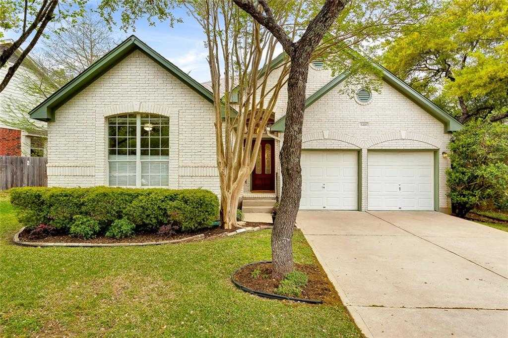 $410,000 - 3Br/2Ba -  for Sale in Village At Western Oaks Sec 14, Austin
