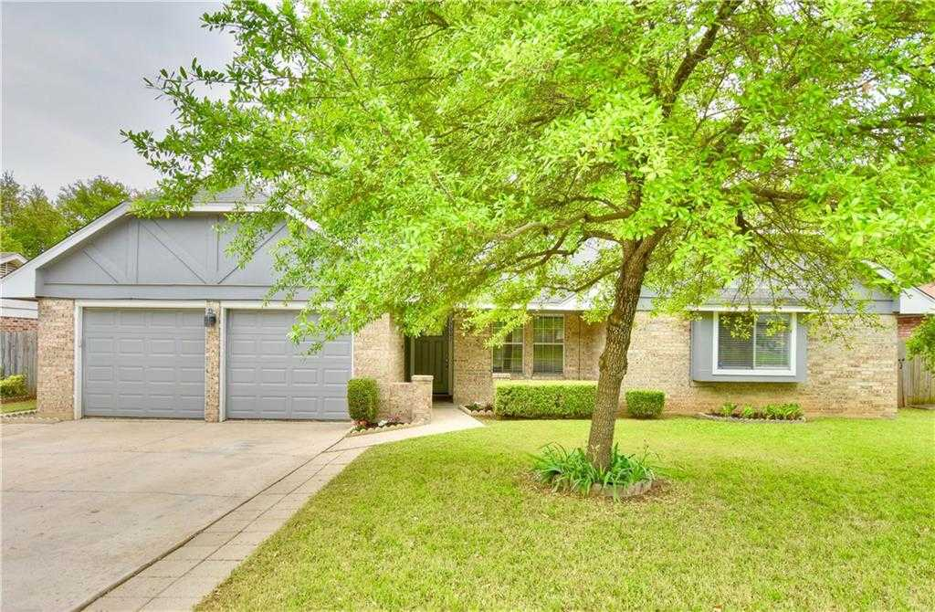 $380,000 - 4Br/2Ba -  for Sale in Village At Western Oaks Sec 01, Austin
