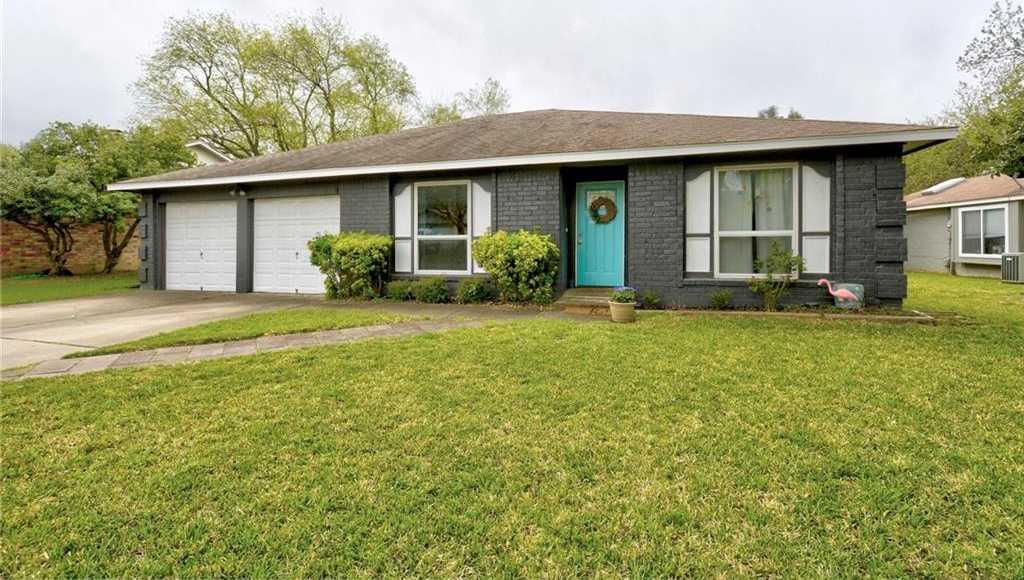 $238,000 - 3Br/2Ba -  for Sale in Mesa Park Sec 2, Round Rock