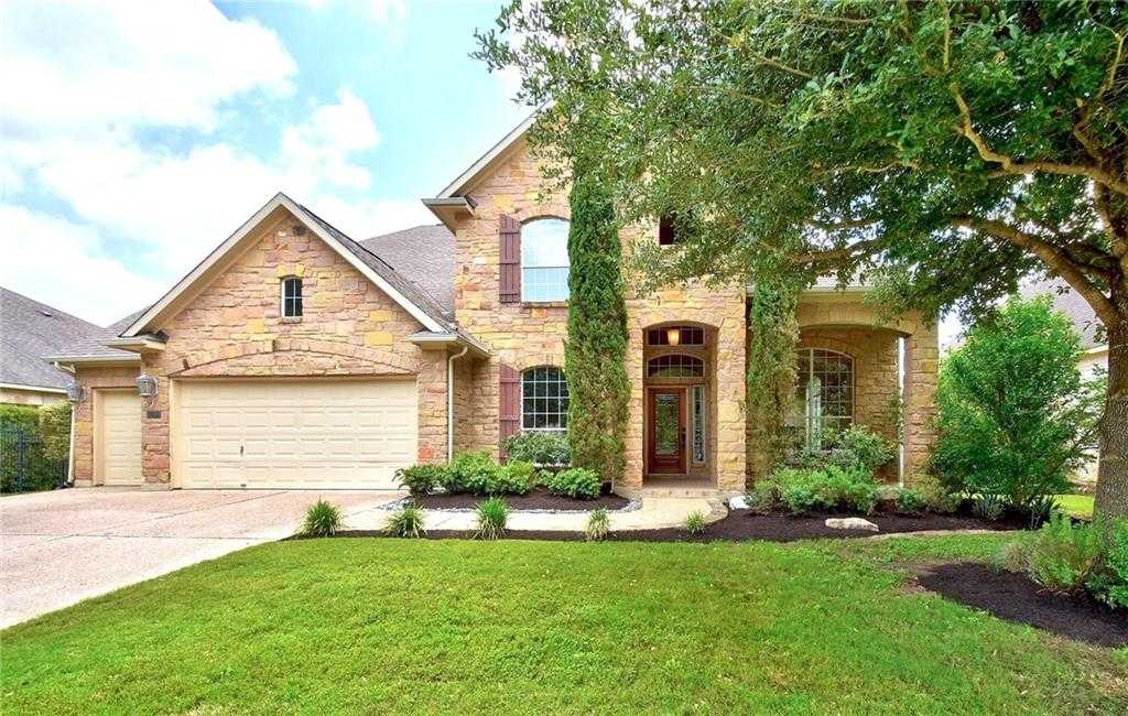 $699,900 - 4Br/4Ba -  for Sale in Muirfield /circle C Ranch, Austin