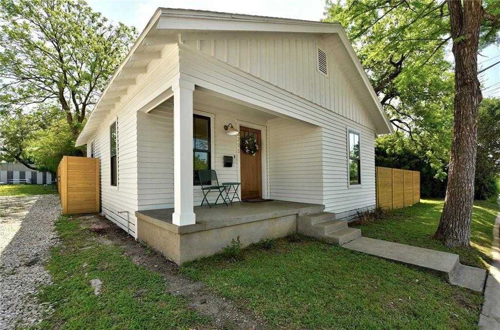 $399,000 - 2Br/1Ba -  for Sale in Johns C R, Austin