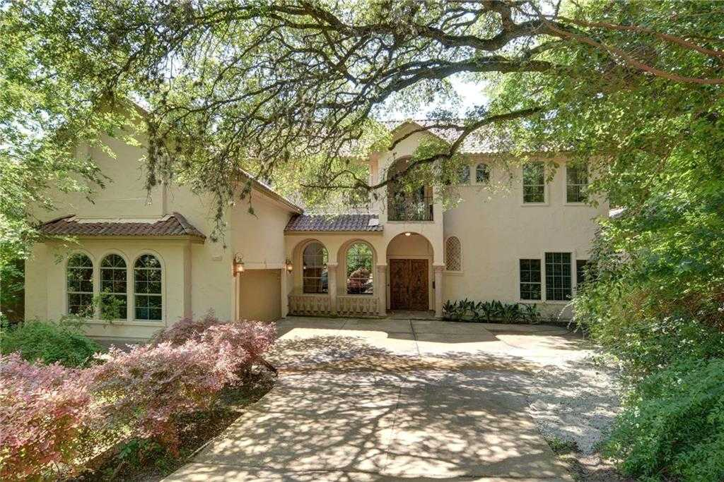 $1,350,000 - 4Br/5Ba -  for Sale in Balcones Park Add Sec 06, Austin