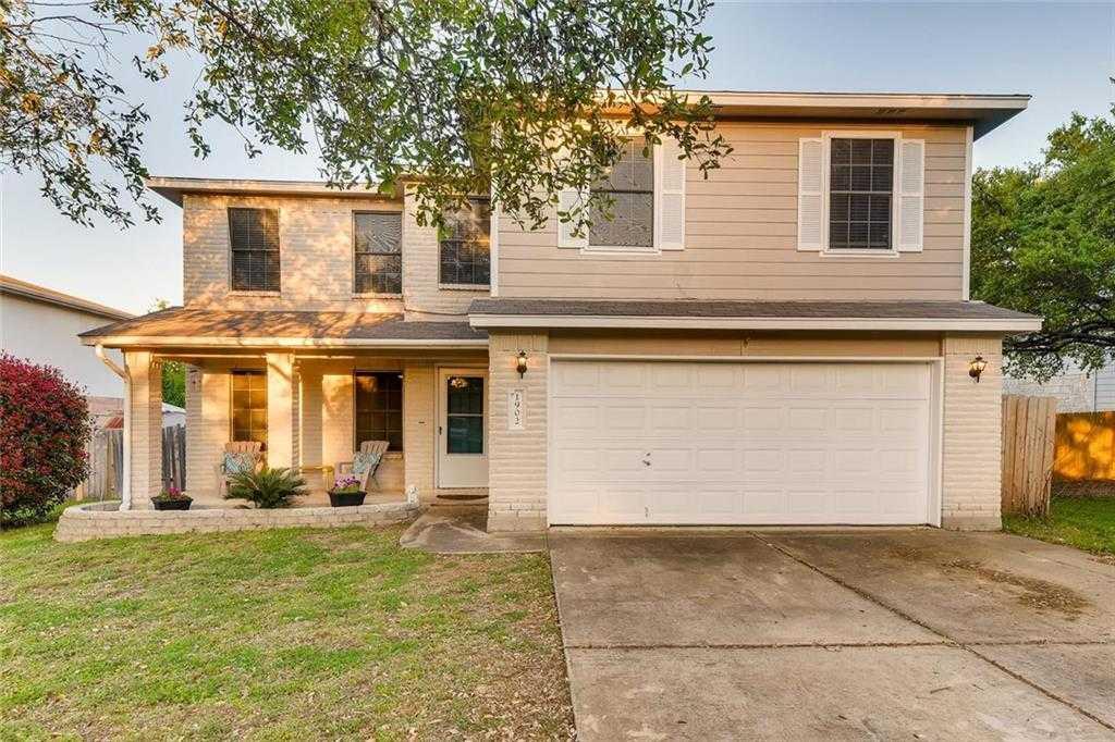 $233,000 - 3Br/3Ba -  for Sale in Horizon Park Sec 2, Leander