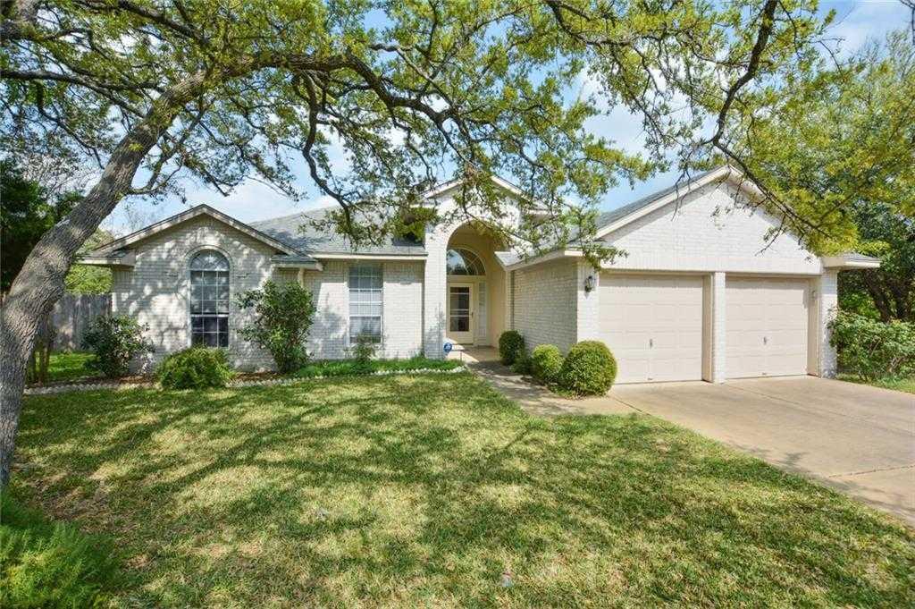 $299,500 - 3Br/2Ba -  for Sale in Ranch At Cypress Creek 6, Cedar Park
