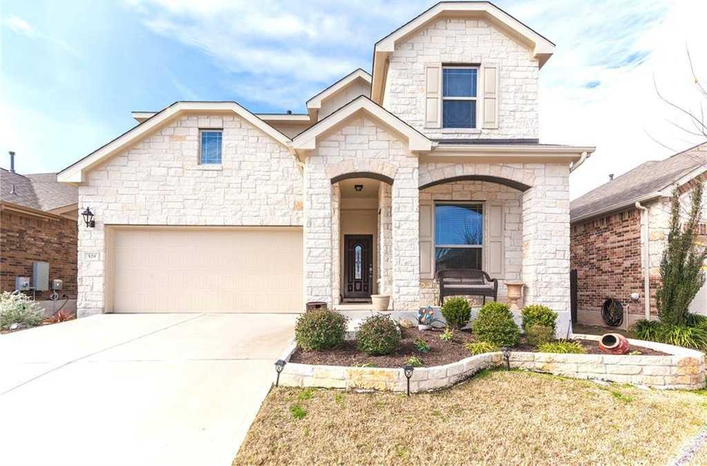 $320,000 - 4Br/3Ba -  for Sale in Villas At Vista Ridge, Leander
