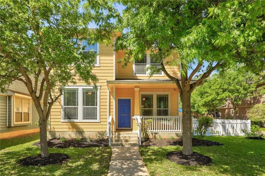 $275,000 - 3Br/3Ba -  for Sale in Forest Oaks, Cedar Park