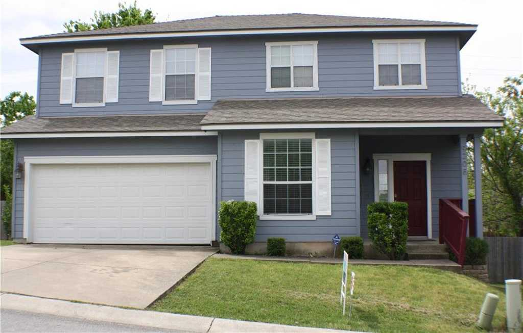 $261,500 - 4Br/3Ba -  for Sale in Colonial Place Amd, Austin