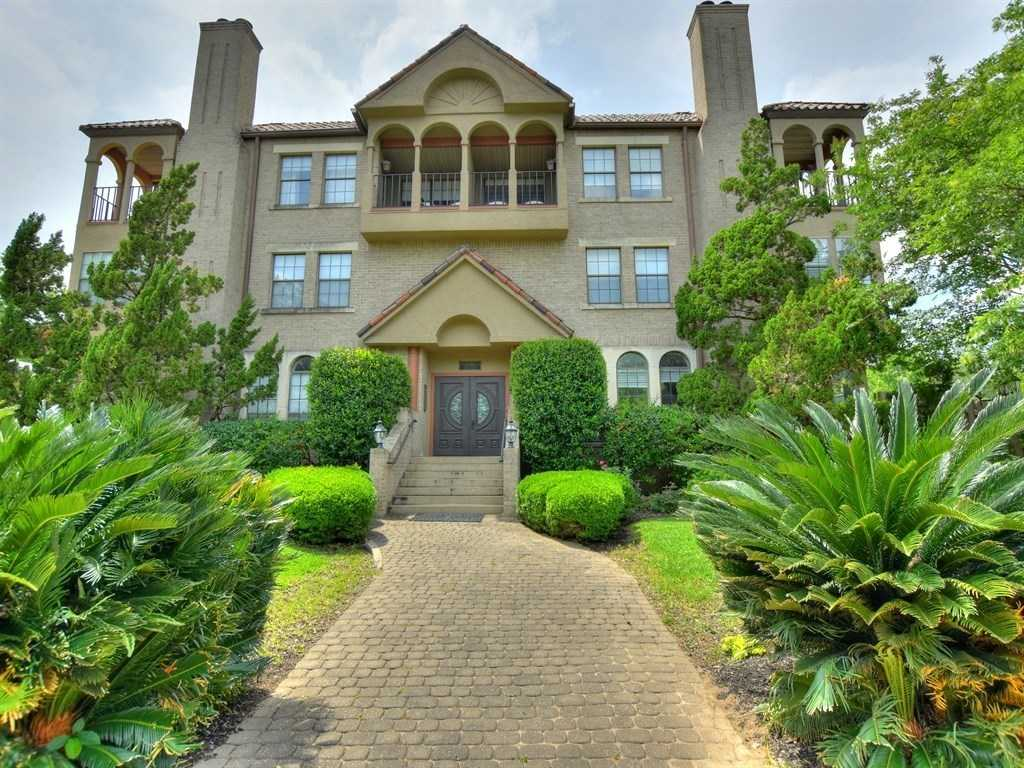 $285,000 - 1Br/1Ba -  for Sale in West Ave Condominiumsamended, Austin